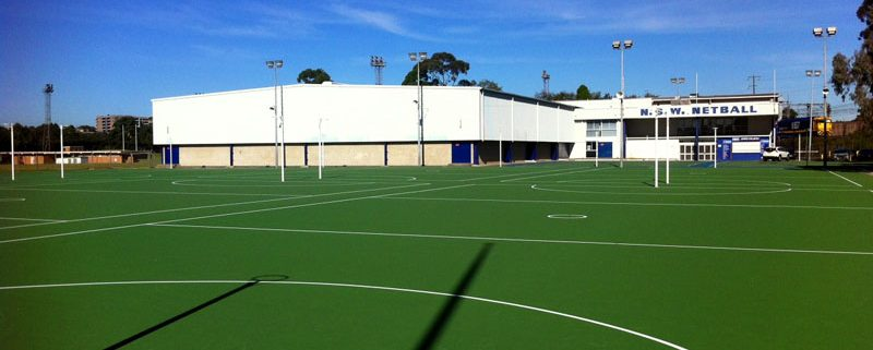 Parramatta Auburn