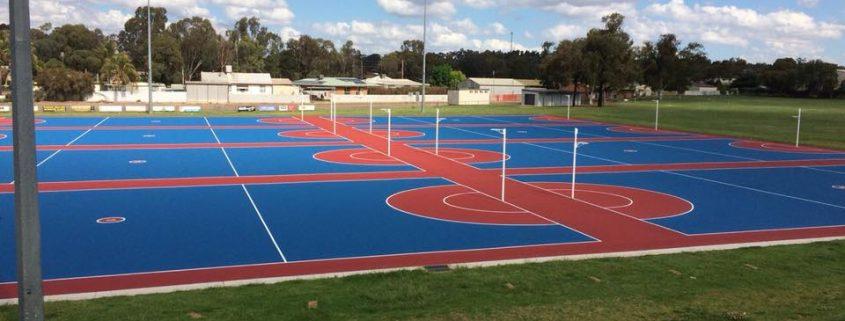 Parkes & District Netball Association